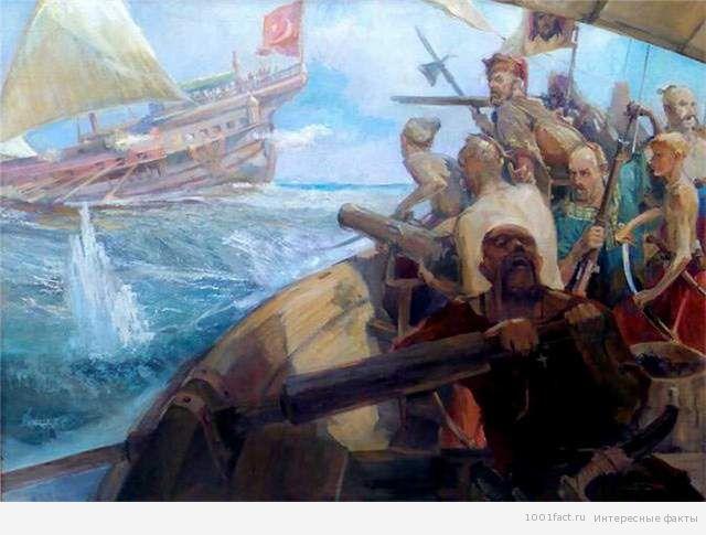 взятие крепости Варна