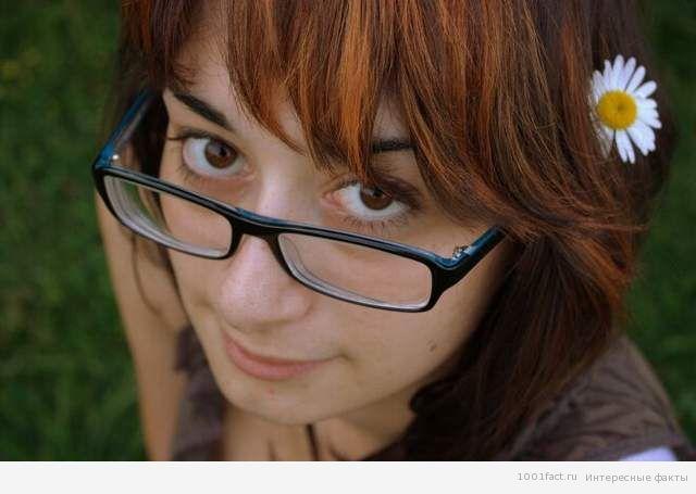 очки и IQ