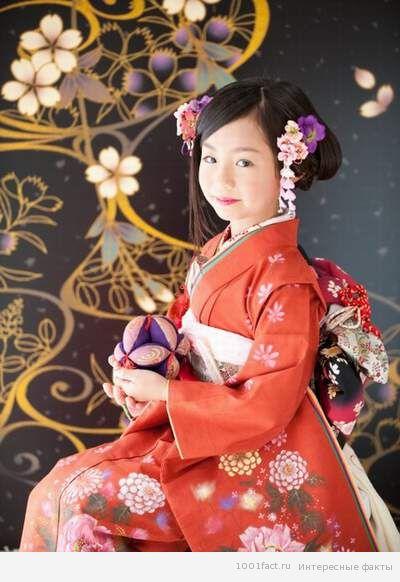 особенность кимоно