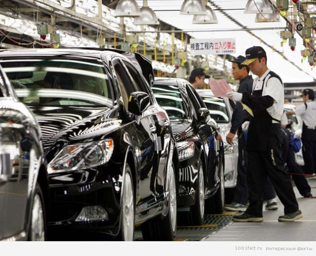 труд японцев_экономика