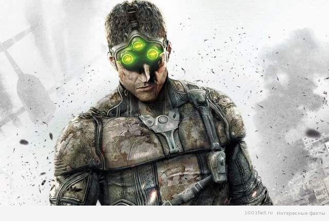 высокотехнологичные очки