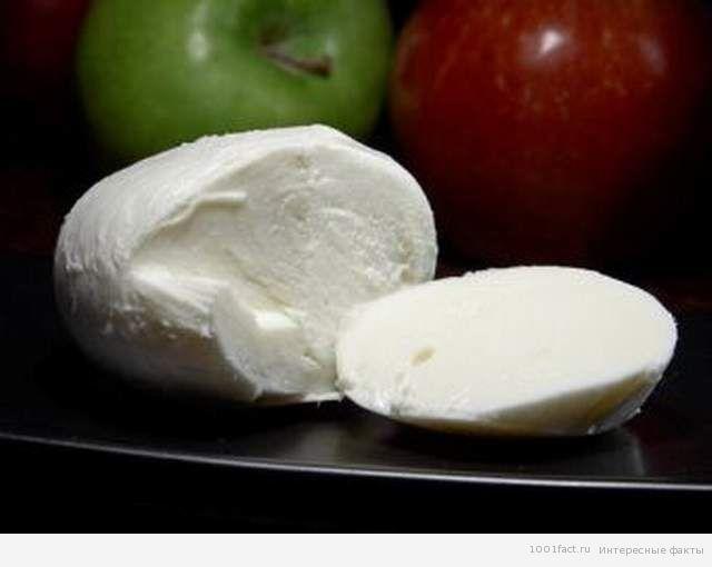 про сыр маскарпоне