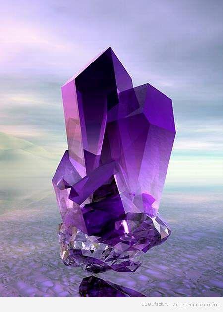о камне аметист