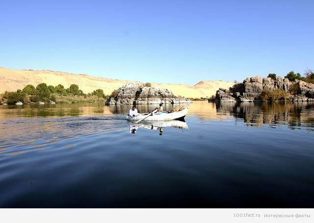 Египет_Нил