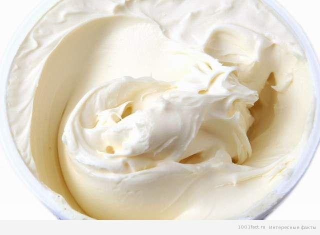 о вкусном сыре маскарпоне