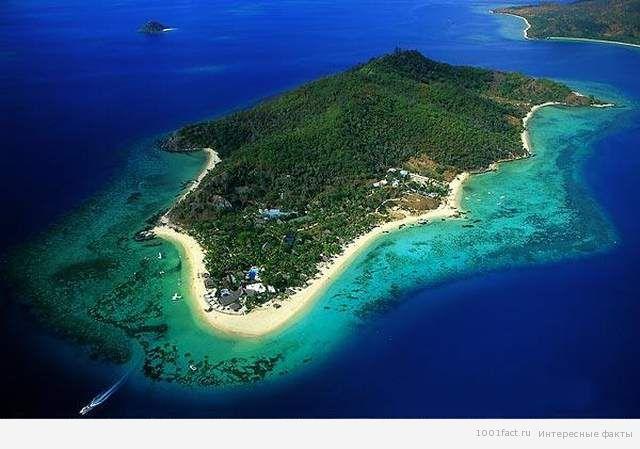 про Фиджи