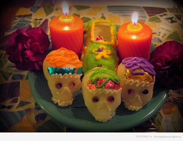 Мексика_праздник