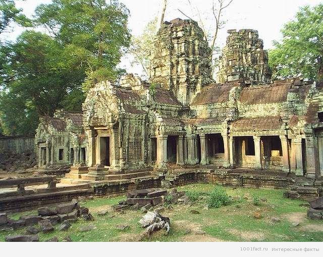 храм Та Прум