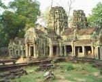 факты о храме Та Прум