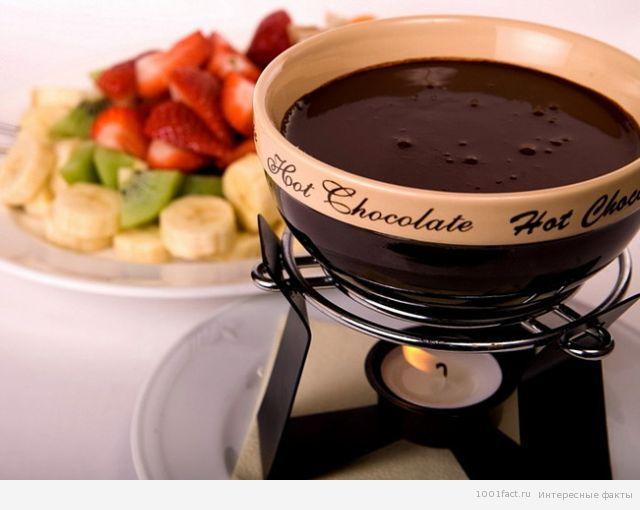 чашка шоколада_афродизиак