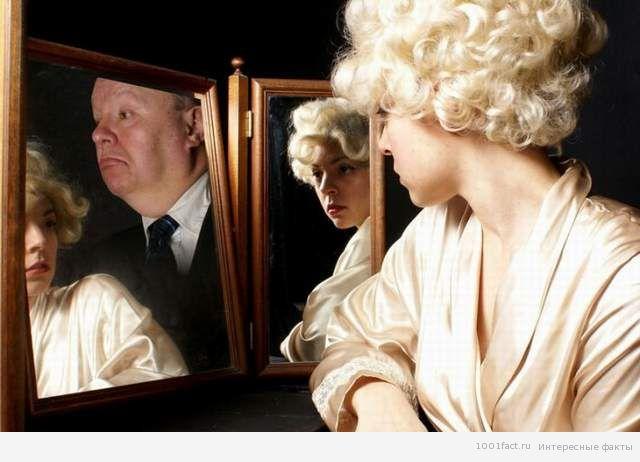 блондинки в фильмах Хичкока
