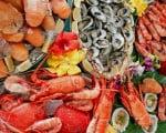 факты о морепродуктах