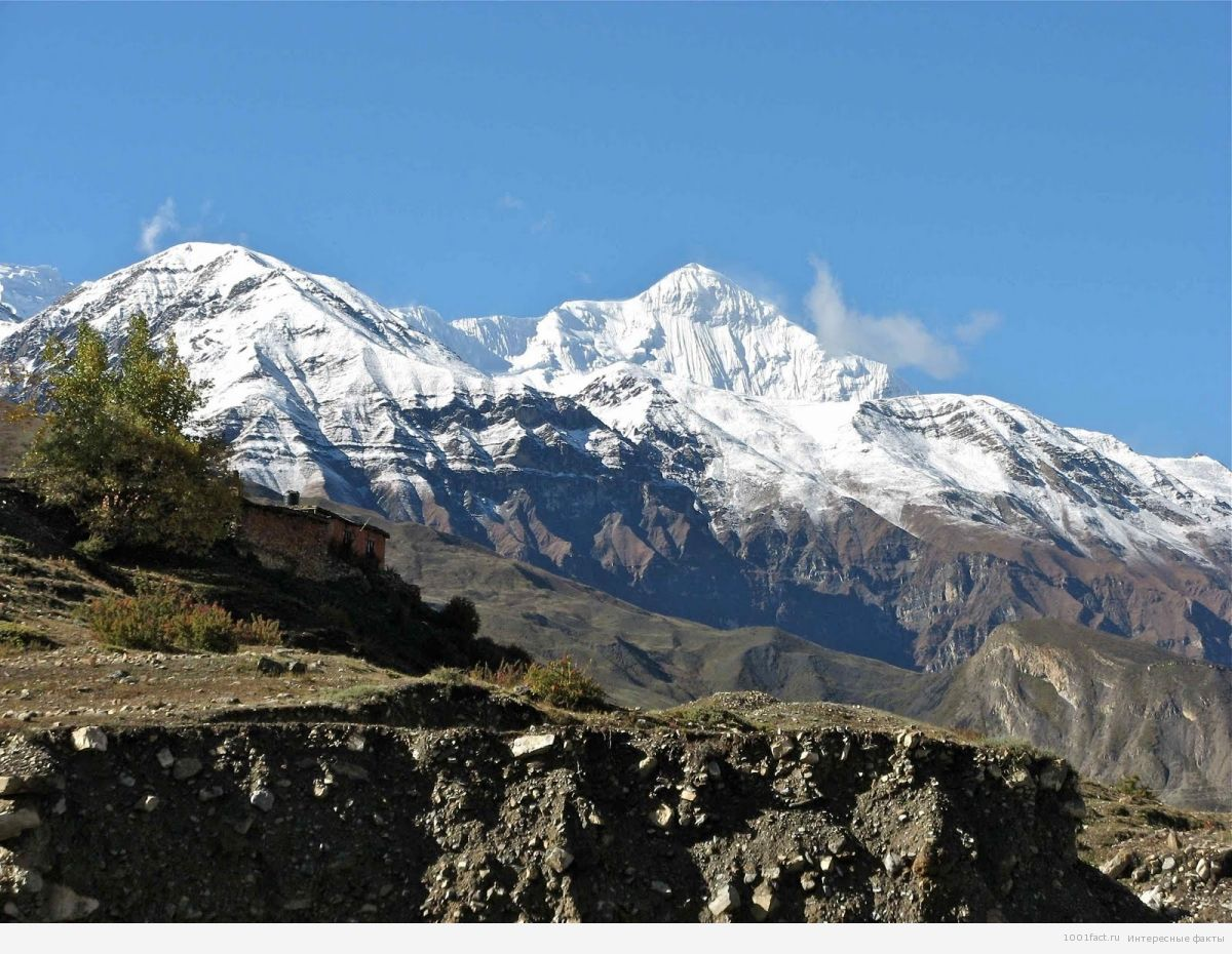 о Непале