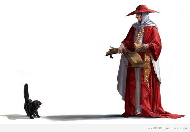 инквизиция_интересное