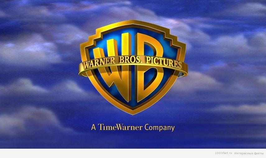Кинокомпания WB.