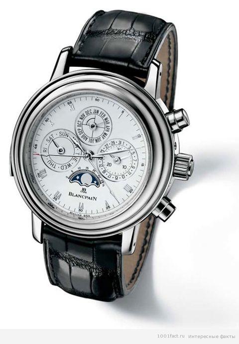 дорогие часы_Швейцария