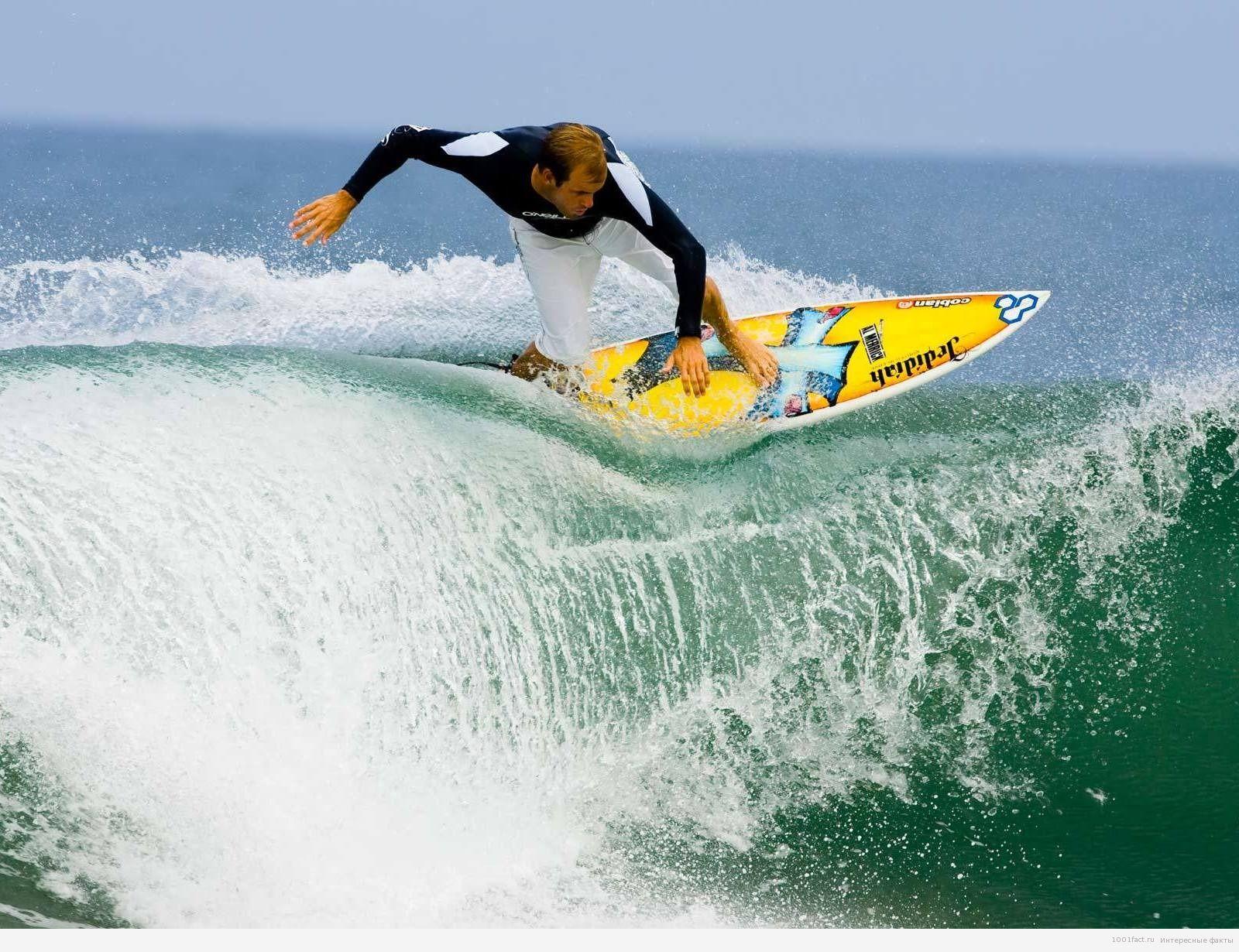 про спорт_серфинг