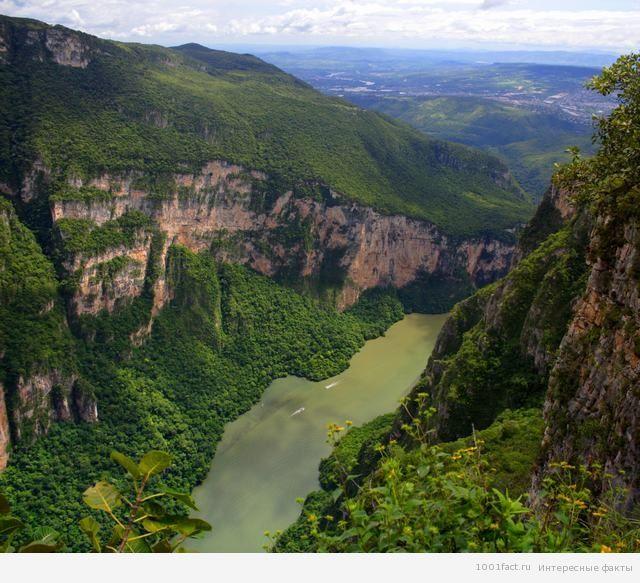 Мексика_каньон