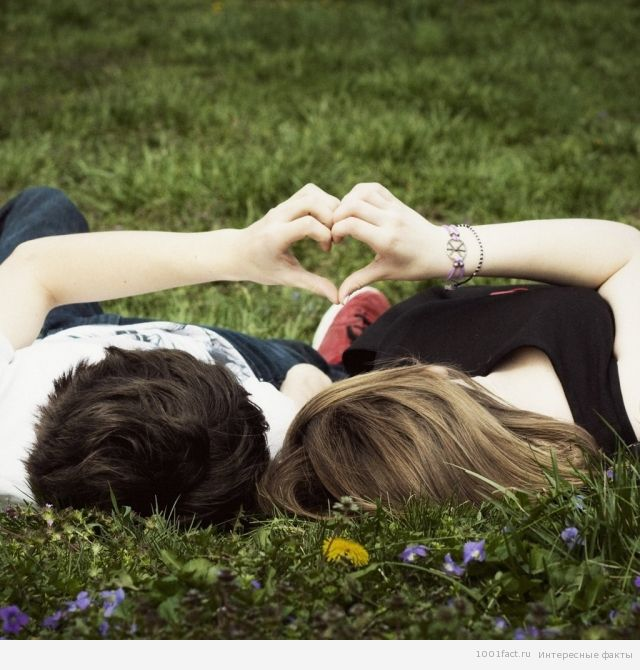 долгая любовь