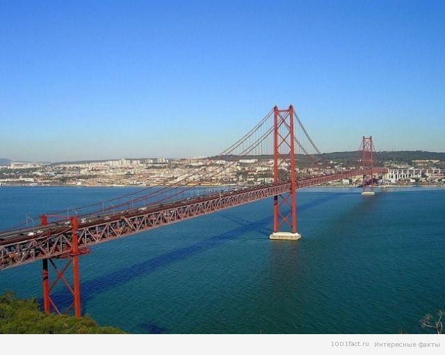 мост Лиссабона