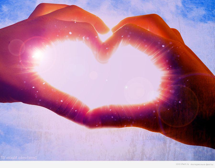 правила привлечения любви
