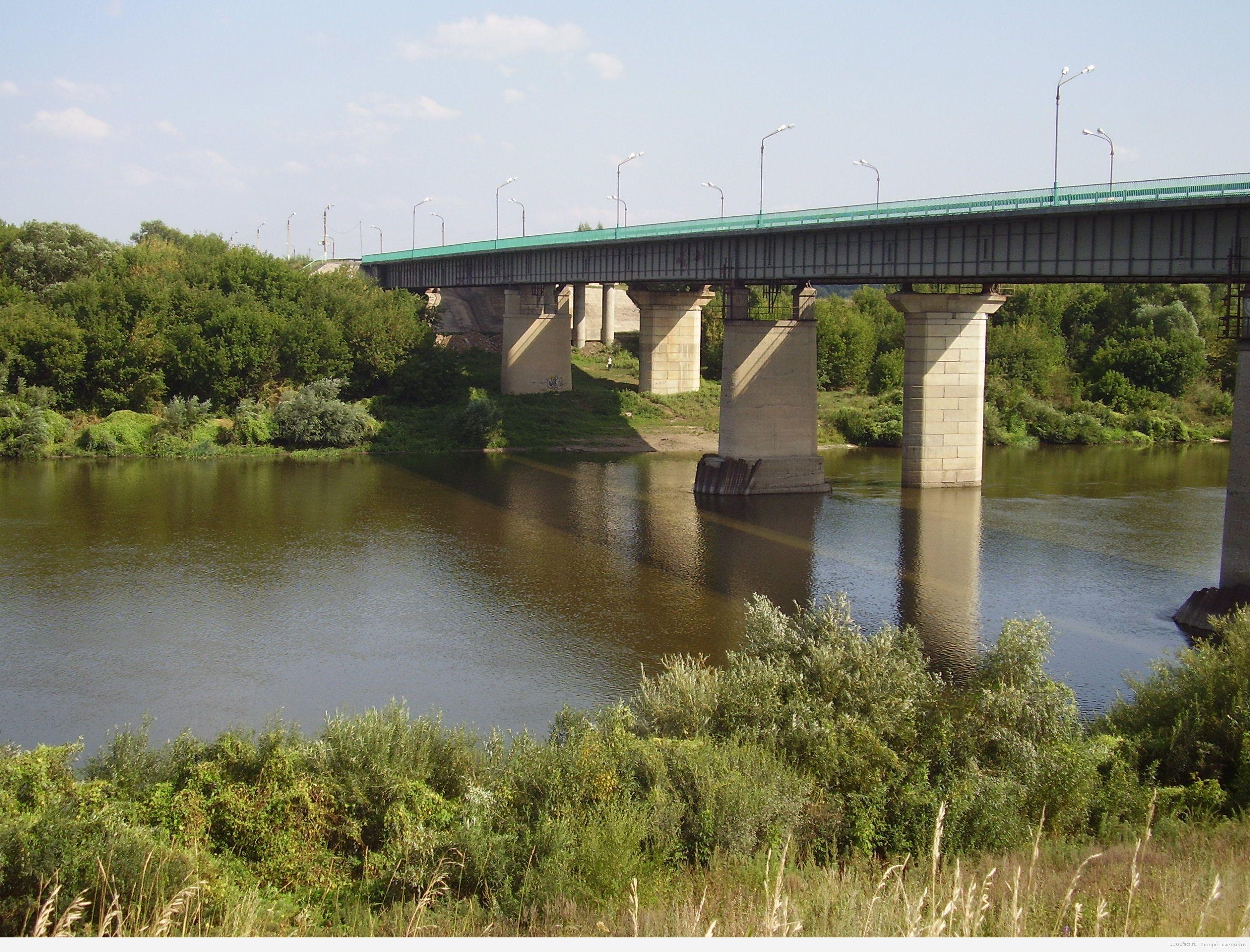 река Дон_Земля