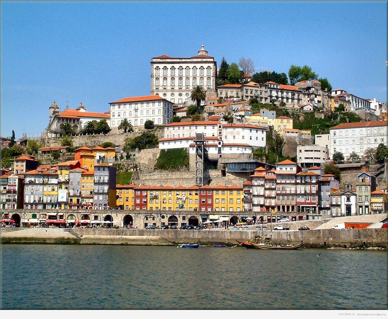 страна Португалия