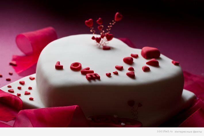 шоколад_символ романтики