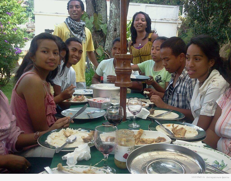 малагасийцы
