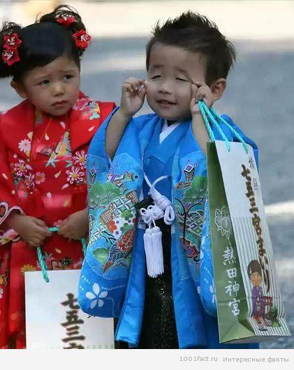 праздник детей