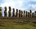 факты об острове Пасхи