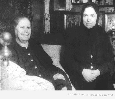 о Матроне Московской