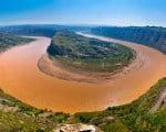 факты о Желтой реке