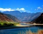 факты о Голубой реке