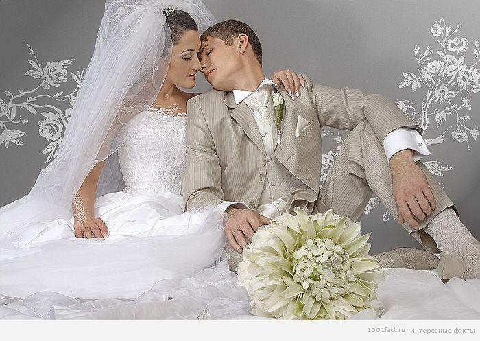 бельгийская свадьба