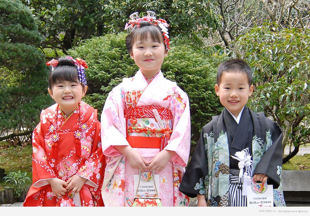 7-5-3_японский праздник
