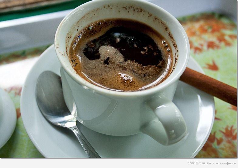 вкусмный и очень дорогой кофе