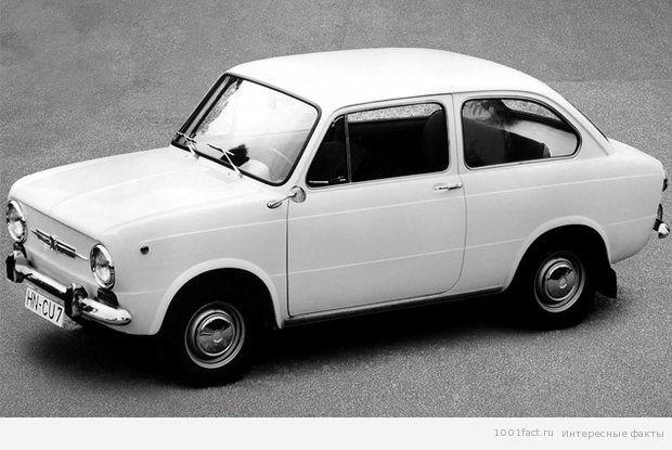 Fiat 850 Idromatic