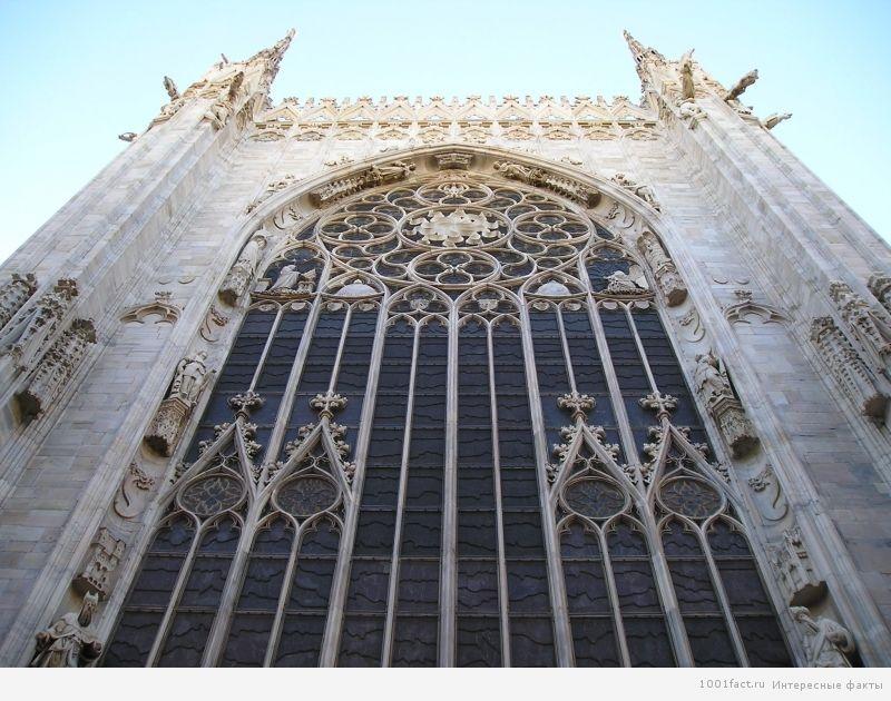 про собор в Милане