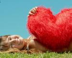 факты о признаниях в любви