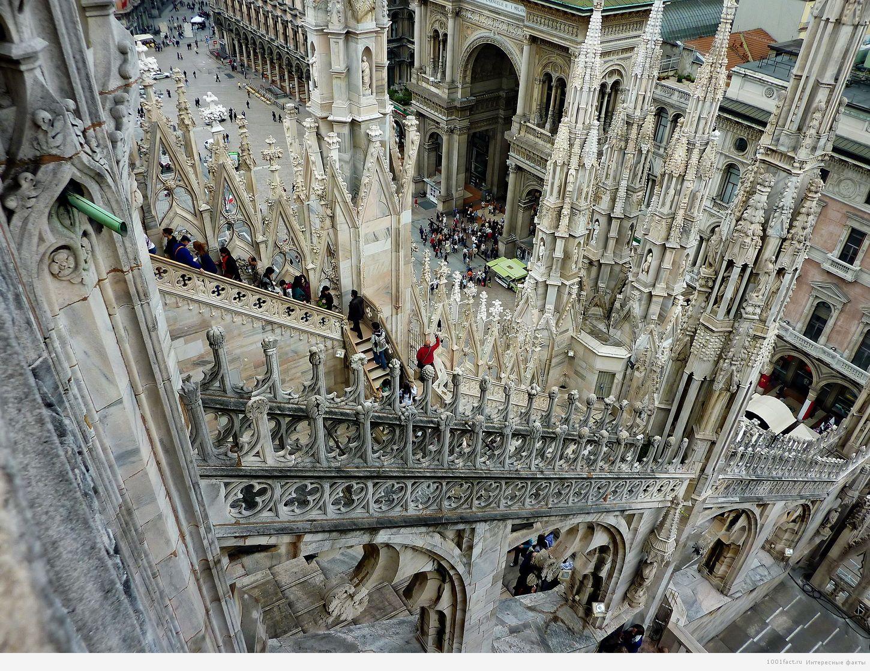 великолепие собора