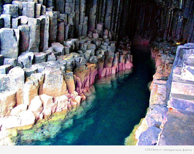 о пещере