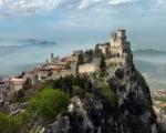 о башнях Сан-Марино