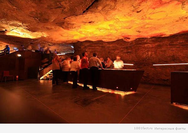 история_пещера Альтамира