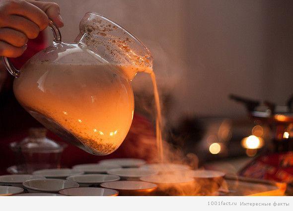 удивительный напиток_масала