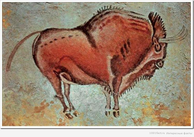 древняя роспись