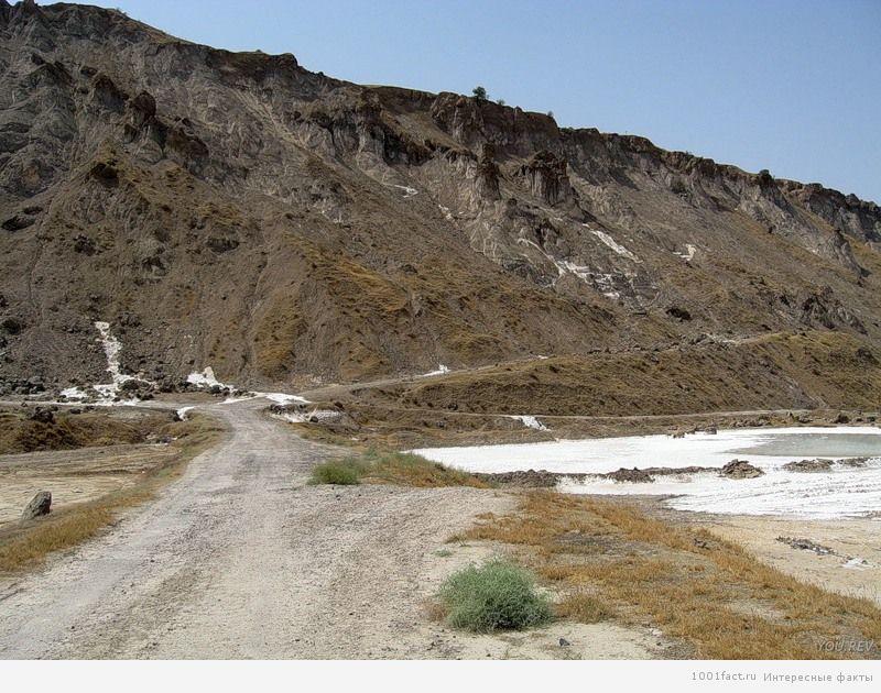 гора Ходжа Мумин