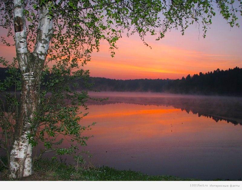 наследие_Малиновое озеро