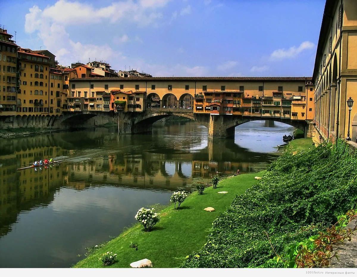 великолепие Тосканы