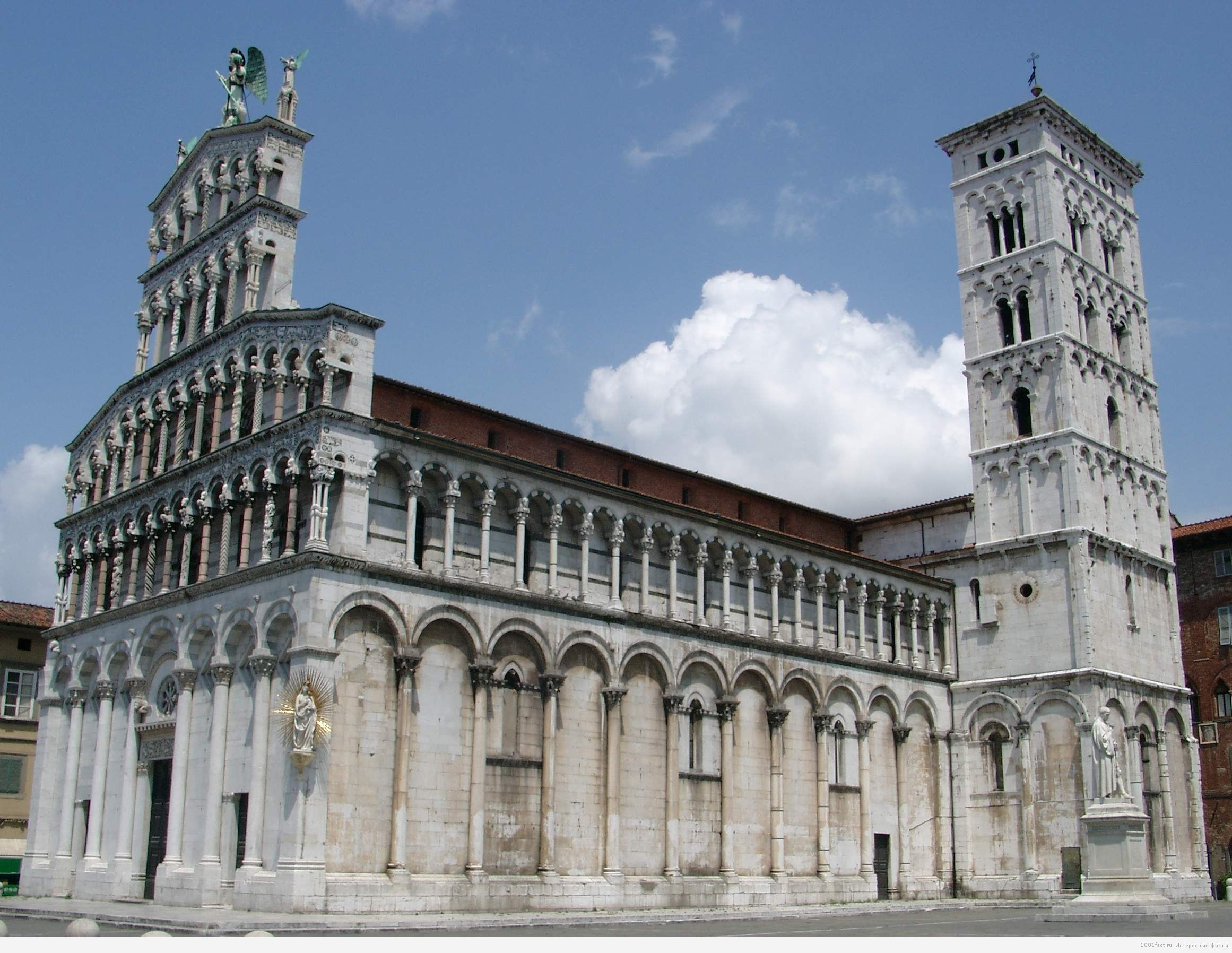 про Тоскану